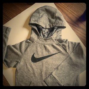 Nike Dri Fit Hoodie